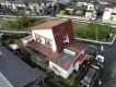 ドローンによる屋根調査写真