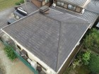 二階建て寄棟屋根