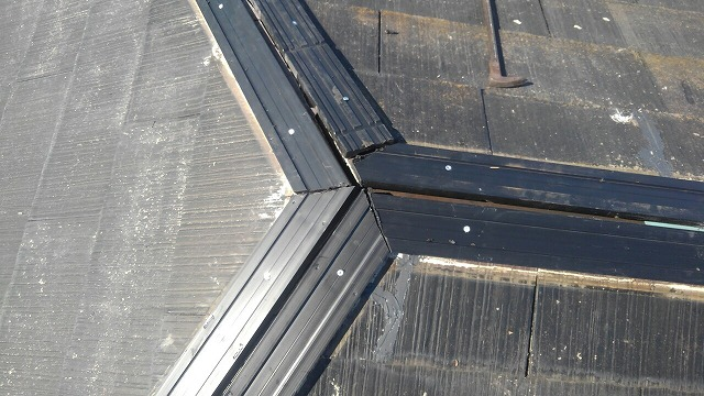 樹脂製の貫板