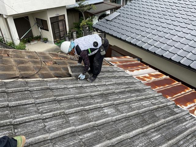 今治市で安心して暮らせる屋根工事をおこないます