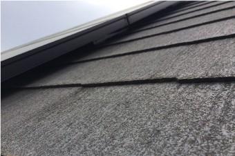 スレート屋根材